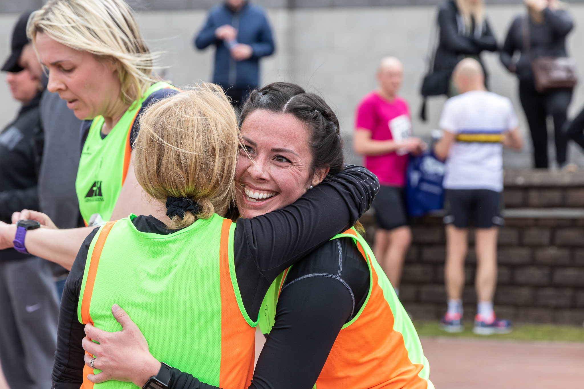 Round the Houses 10k Grangemouth 14th April 2019 – Race Report