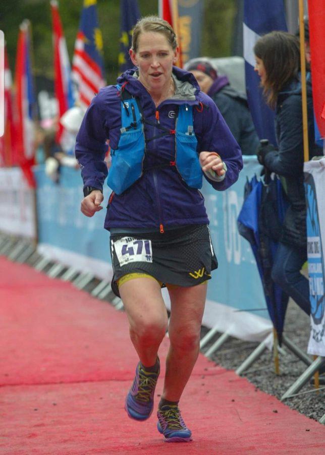 Highland Fling Race Report