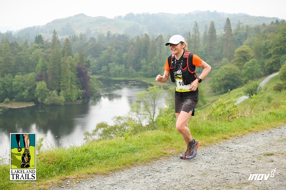 Harriers Complete Challenging Coniston Marathon