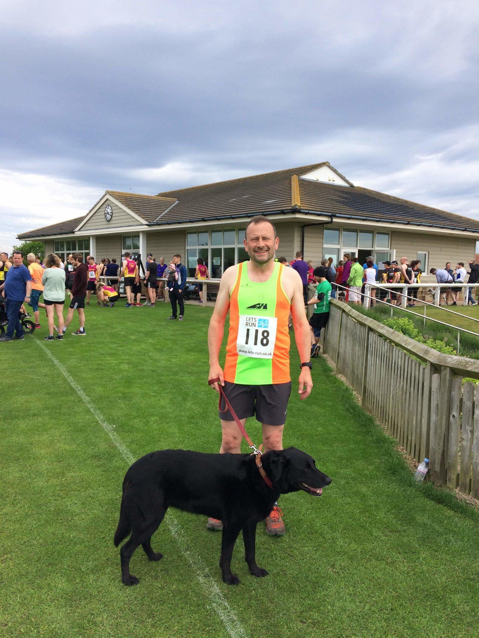 Mulgrave Castle 10k Trail Race