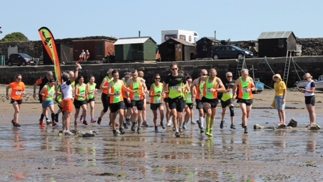 Carnegie Harriers – Still Running Strong after 30 Years!